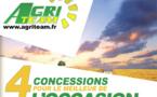 4 concessions pour le meilleur de l'occasion INNOV AGRI 2012