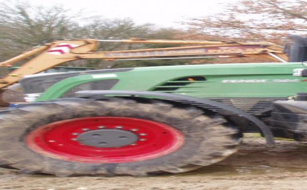 Traktor Gebraucht